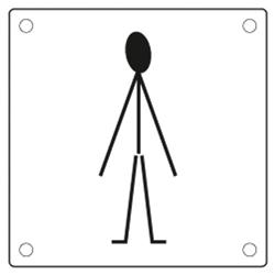 "Pictogram ""man"""